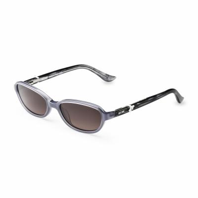 Ochelari de soare Moschino MO127S Gri