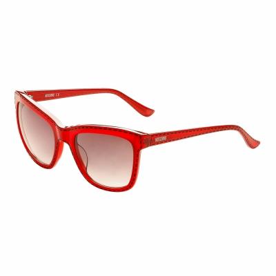 Ochelari de soare Moschino MO759S Rosu