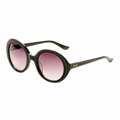 Ochelari de soare Moschino MO760S Negru