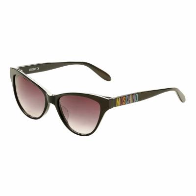 Ochelari de soare Moschino MO781S Negru