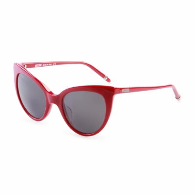 Ochelari de soare Moschino MO828S Rosu