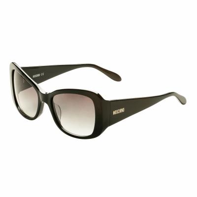 Ochelari de soare Moschino MO854S Negru