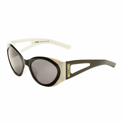 Ochelari de soare Moschino MO861S Negru