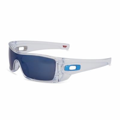 Ochelari de soare Oakley BATWOLF_0OO9101 Gri