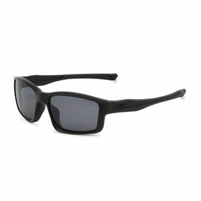 Ochelari de soare Oakley CHAINLINK_0OO9247 Negru
