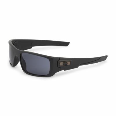Ochelari de soare Oakley CRANKSHAFT_0OO9239 Gri
