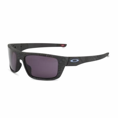 Ochelari de soare Oakley DROPPOINT_0OO9367 Gri