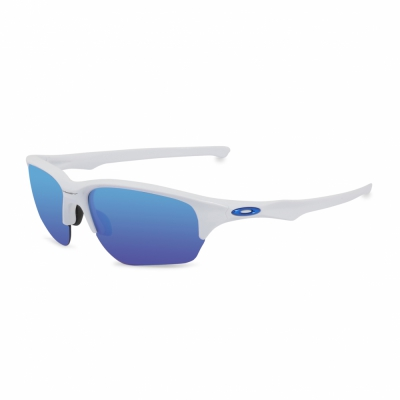 Ochelari de soare Oakley 0OO9363 Alb