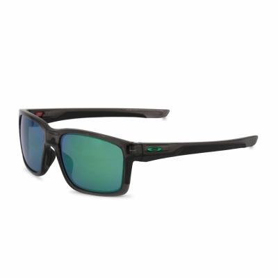 Ochelari de soare Oakley MAINLINK_0OO9264 Gri