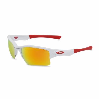 Ochelari de soare Oakley QUARTER_0OO9200 Alb