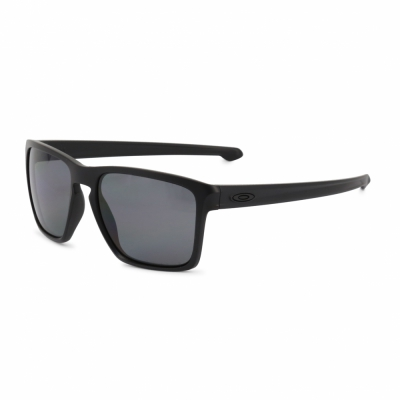 Ochelari de soare Oakley SILVERXL_0OO9341 Negru