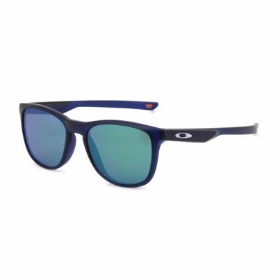 Ochelari de soare Oakley TRILLBE_0OO9340 Albastru
