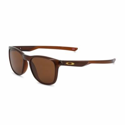 Ochelari de soare Oakley TRILLBE_0OO9340 Maro