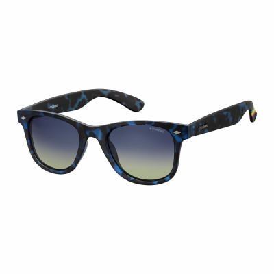 Ochelari de soare Polaroid 230198 Albastru