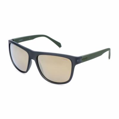 Ochelari de soare Polaroid PLD2057S Negru