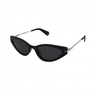 Ochelari de soare Polaroid PLD4074S Negru
