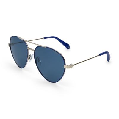 Ochelari de soare Polaroid PLD6055S Albastru