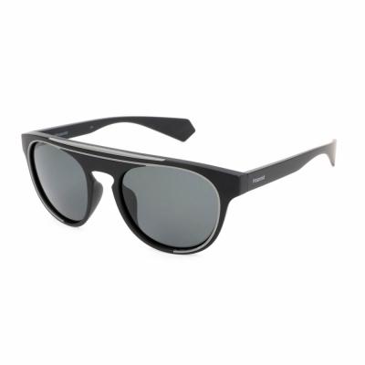 Ochelari de soare Polaroid PLD6064GS Negru