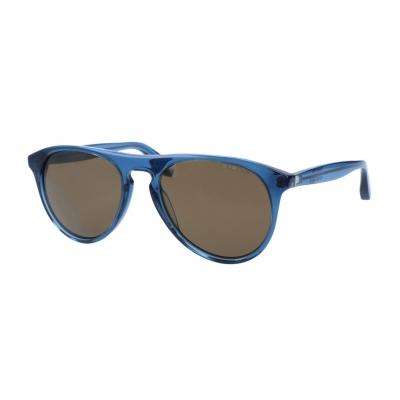 Ochelari de soare Polaroid PLP0101 Albastru