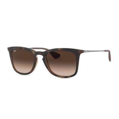 Ochelari de soare Ray-ban 0RB4221 Maro