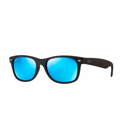 Ochelari de soare Ray-ban RB2132-52 Negru