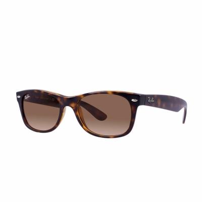 Ochelari de soare Ray-ban RB2132-55 Maro