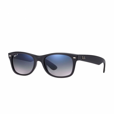 Ochelari de soare Ray-ban RB2132-55 Negru