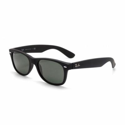 Ochelari de soare Ray-ban RB2132-58 Negru