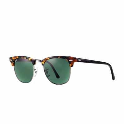 Ochelari de soare Ray-ban RB3016-49 Verde