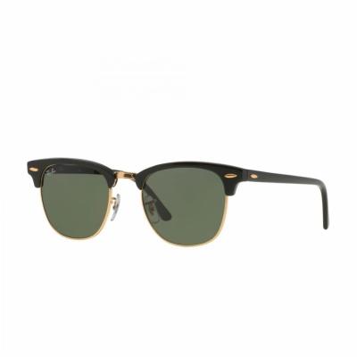 Ochelari de soare Ray-ban RB3016-51 Negru
