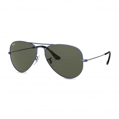 Ochelari de soare Ray-ban RB3025 Albastru