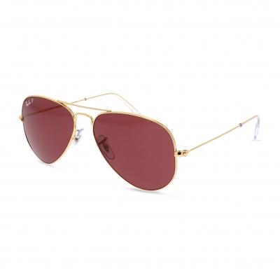Ochelari de soare Ray-ban RB3025 Galben