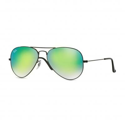 Ochelari de soare Ray-ban RB3025 Negru