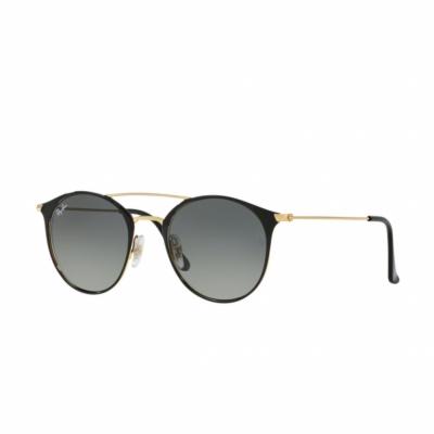 Ochelari de soare Ray-ban RB3546-49 Negru