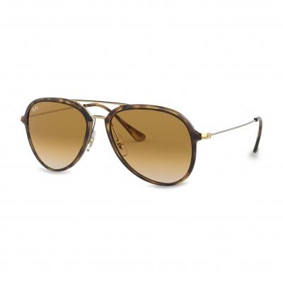 Ochelari de soare Ray-ban RB4298 Maro