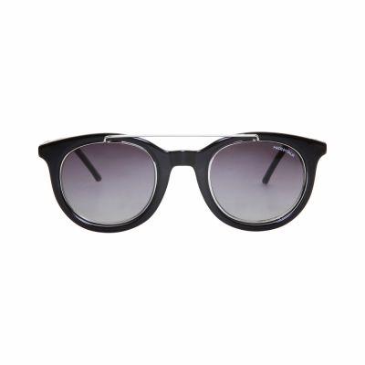 Ochelari de soare Made In Italia SENIGALLIA Negru