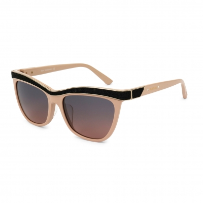 Ochelari de soare Swarovski SK0075-F Roz