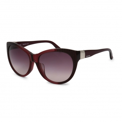 Ochelari de soare Swarovski SK0087-F Mov