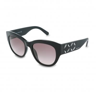 Ochelari de soare Swarovski SK0127 Negru
