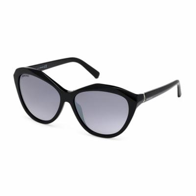 Ochelari de soare Swarovski SK0136 Negru