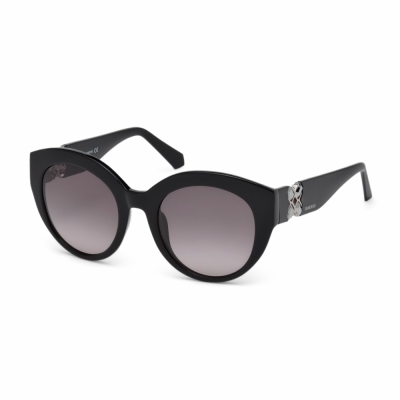 Ochelari de soare Swarovski SK0140 Negru