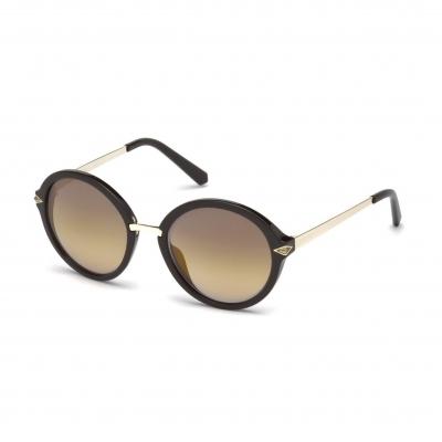 Ochelari de soare Swarovski SK0153 Negru