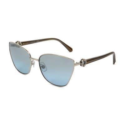 Ochelari de soare Swarovski SK0167 Gri