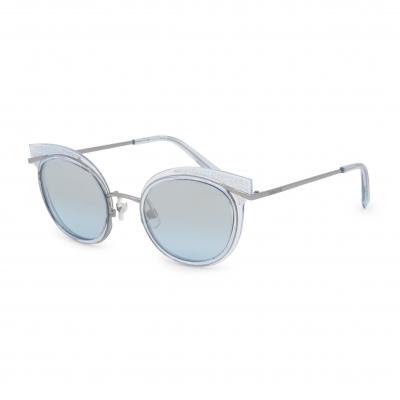 Ochelari de soare Swarovski SK0169 Albastru