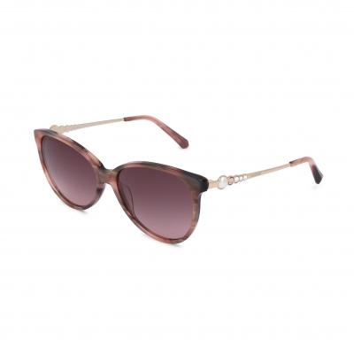 Ochelari de soare Swarovski SK0190 Roz