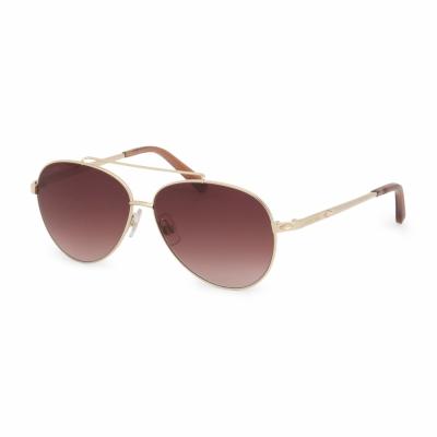 Ochelari de soare Swarovski SK0194 Galben