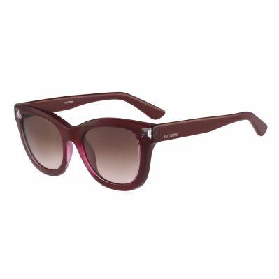 Ochelari de soare Valentino V706S Rosu
