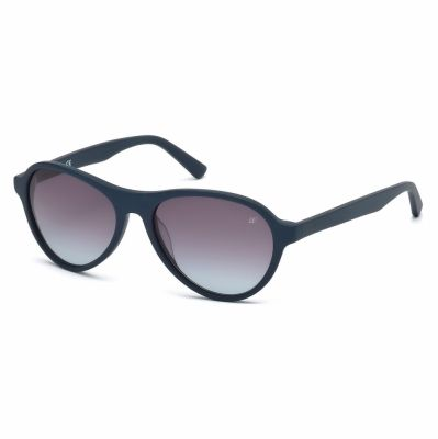 Ochelari de soare Web WE0128 Albastru