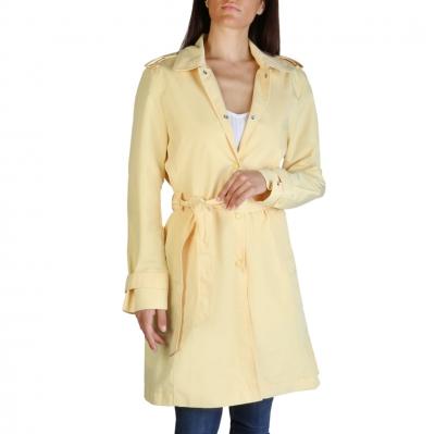 Trench coat Tommy Hilfiger WW0WW24594 Galben