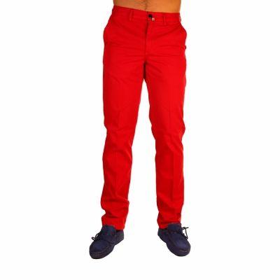 Pantaloni Avirex 24639 Rosu